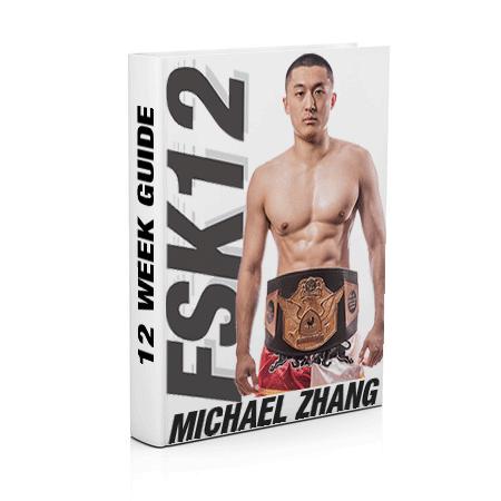 12weekguide - Fats Shredder Kickboxing