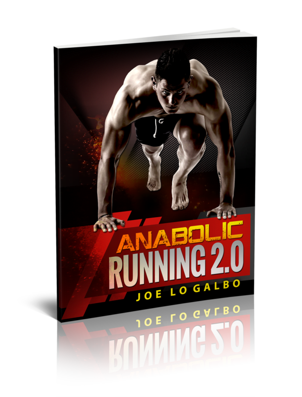 Anabolic Running ebook 600x790 - Anabolic Working