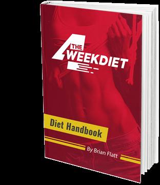 Diet Handbook small - The Four Week Weight-reduction plan