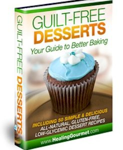 Guilt free Desserts -Top Converting Health Offers