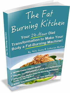 The Fats Burning Kitchen