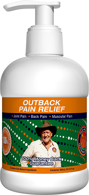 Outback Pain Relief review