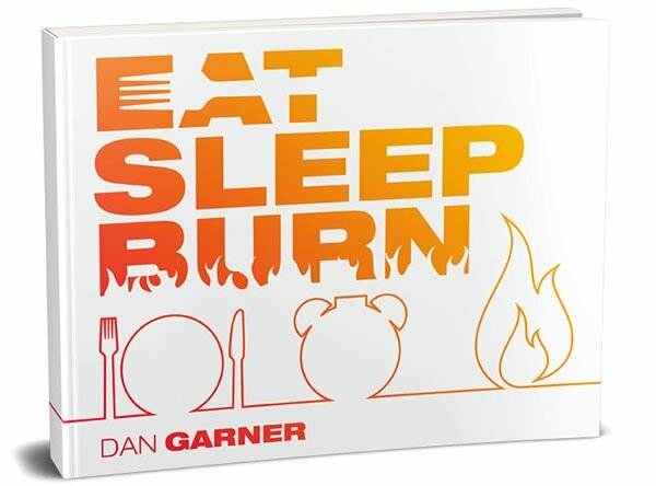 Eat Sleep Burn