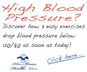 The hidden cause of high blood pressure