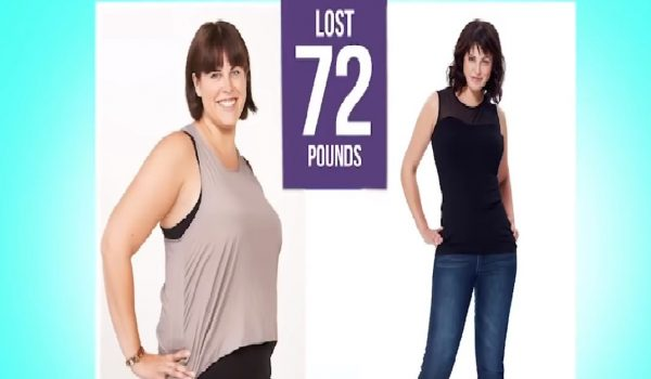 Biofit - stuff your face-lose weight 1
